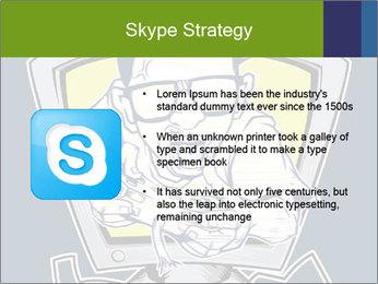 0000080491 PowerPoint Template - Slide 8