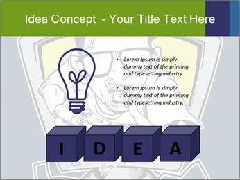 0000080491 PowerPoint Template - Slide 80