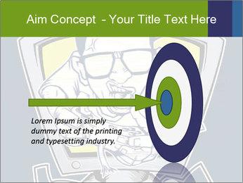 0000080491 PowerPoint Template - Slide 83