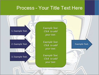 0000080491 PowerPoint Template - Slide 85