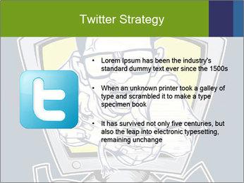 0000080491 PowerPoint Template - Slide 9