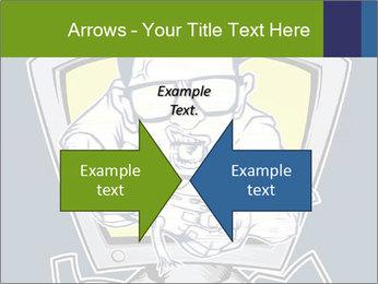 0000080491 PowerPoint Template - Slide 90