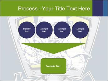 0000080491 PowerPoint Template - Slide 93