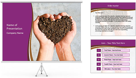 0000080493 PowerPoint Template