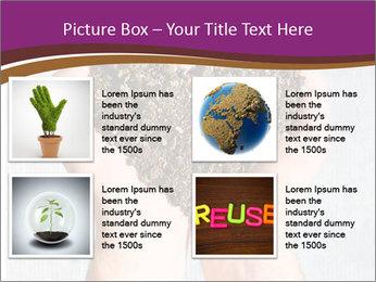 0000080493 PowerPoint Template - Slide 14