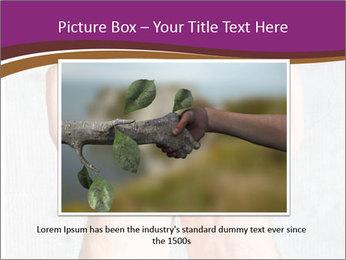 0000080493 PowerPoint Template - Slide 15