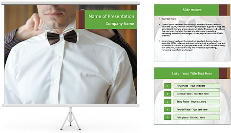 0000080494 PowerPoint Template