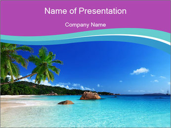 0000080495 PowerPoint Template - Slide 1