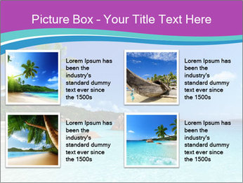 0000080495 PowerPoint Template - Slide 14