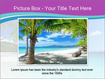 0000080495 PowerPoint Template - Slide 16