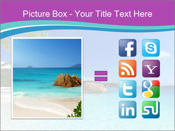0000080495 PowerPoint Template - Slide 21
