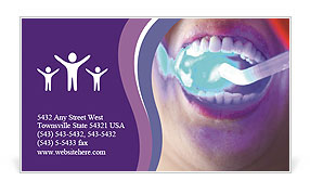 0000080496 Business Card Template