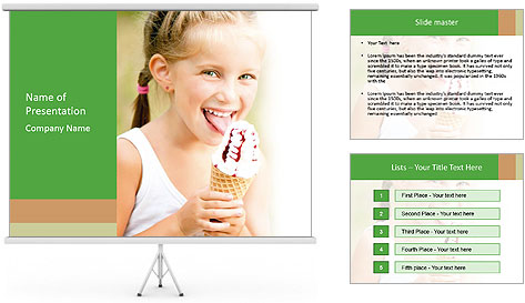 0000080498 PowerPoint Template