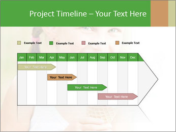 0000080498 PowerPoint Templates - Slide 25