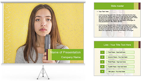 0000080500 PowerPoint Template