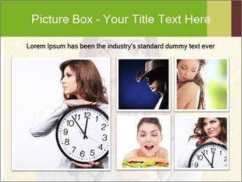 0000080500 PowerPoint Template - Slide 19