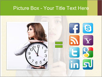 0000080500 PowerPoint Template - Slide 21
