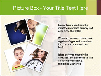 0000080500 PowerPoint Template - Slide 23