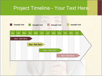 0000080500 PowerPoint Template - Slide 25