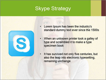 0000080500 PowerPoint Template - Slide 8