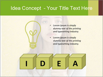 0000080500 PowerPoint Template - Slide 80