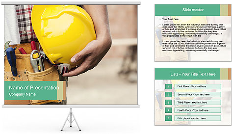0000080501 PowerPoint Template