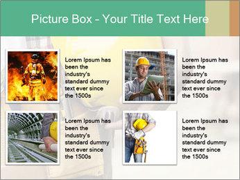 0000080501 PowerPoint Template - Slide 14