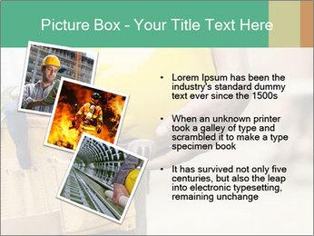 0000080501 PowerPoint Template - Slide 17