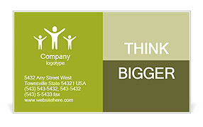 0000080502 Business Card Templates