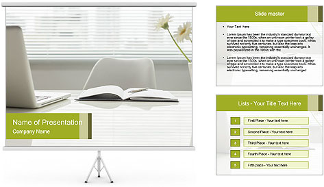 0000080502 PowerPoint Template