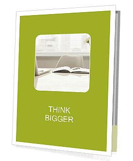 0000080502 Presentation Folder