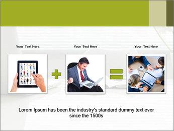 0000080502 PowerPoint Template - Slide 22