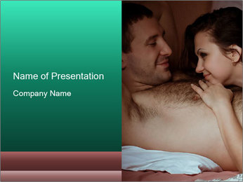 0000080503 PowerPoint Template - Slide 1