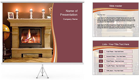 0000080504 PowerPoint Template
