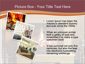 0000080504 PowerPoint Template - Slide 17