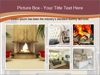 0000080504 PowerPoint Template - Slide 19