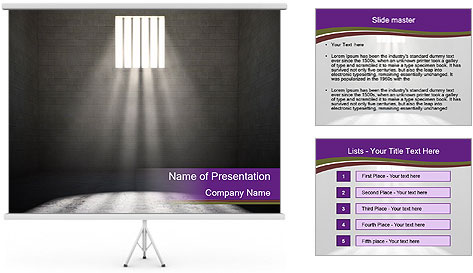 0000080505 PowerPoint Template
