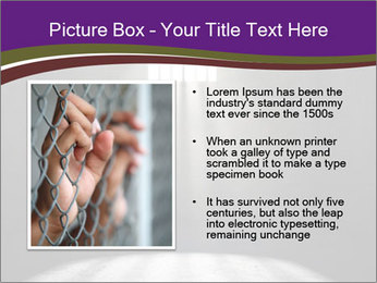 0000080505 PowerPoint Template - Slide 13