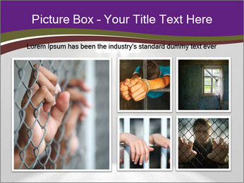0000080505 PowerPoint Template - Slide 19