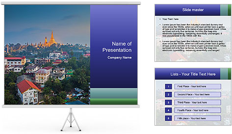 0000080506 PowerPoint Template