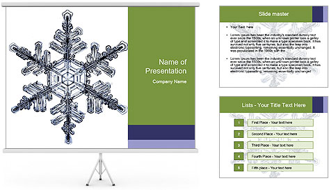 0000080507 PowerPoint Template