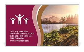 0000080510 Business Card Templates