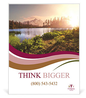 0000080510 Poster Template