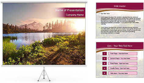 0000080510 PowerPoint Template