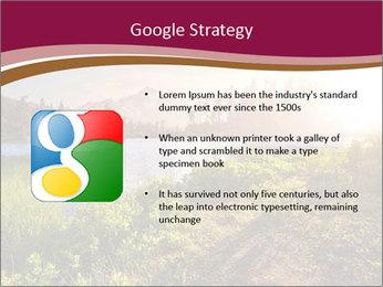 0000080510 PowerPoint Template - Slide 10