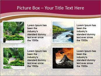 0000080510 PowerPoint Template - Slide 14