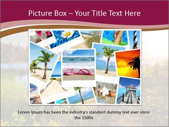 0000080510 PowerPoint Template - Slide 15