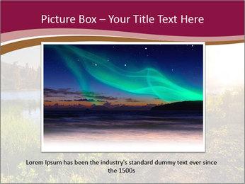 0000080510 PowerPoint Template - Slide 16
