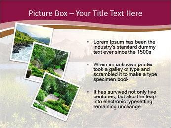 0000080510 PowerPoint Template - Slide 17