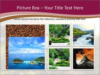 0000080510 PowerPoint Template - Slide 19